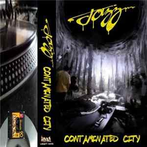 Gazz - Contaminated City