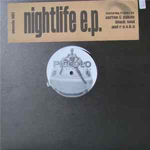 Various - Nightlife E.P.