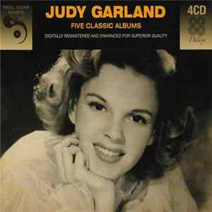 Judy Garland - Five Classic Albums
